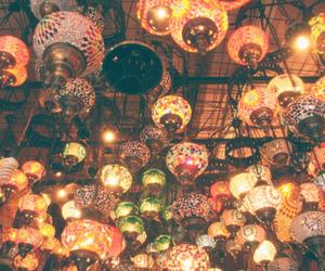 light, lantern, and photography image