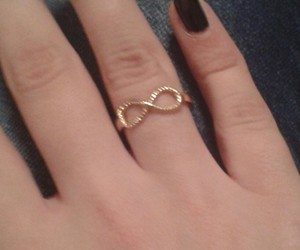 beautiful, jewellery, and ring image