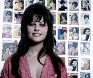 1960s, actress, and claudia cardinale image