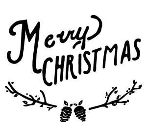 merry christmas ♡ image