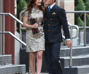 Best, love, and blair waldorf image