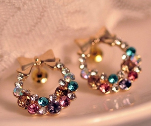 accessories and beauty image