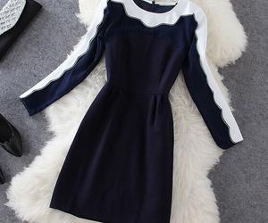 dress, fashion, and cool image