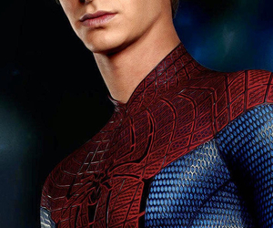 andrew garfield and spider man image