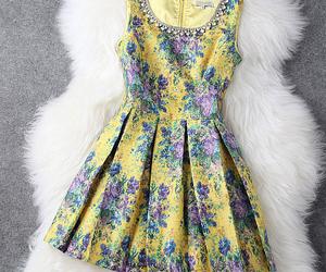 dress and pinterest image
