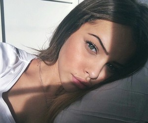 beauty, belle, and brune image