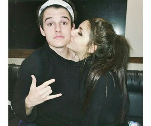 andrea russett and kenny holland image