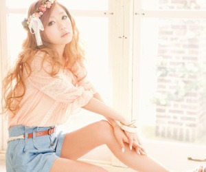 fashion, japanese fashion, and cute style image