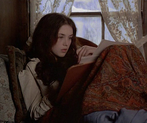 book, francois truffaut, and isabelle adjani image