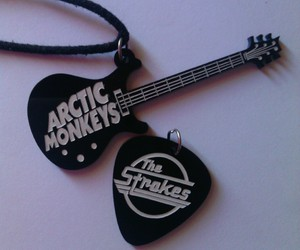 arctic monkeys, the strokes, and alternative image