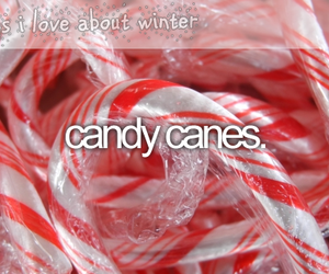 candy, christmas, and december image