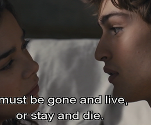 cool, live, and douglas booth image