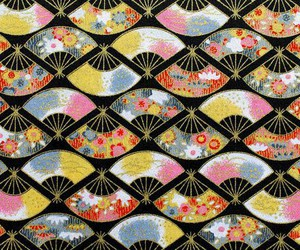 japan, Paper, and pattern image