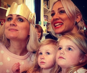 lou, lux, and teasdale image