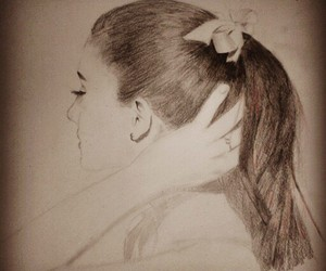drawing, picture, and loveher image