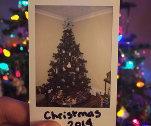 art, christmas, and grunge image