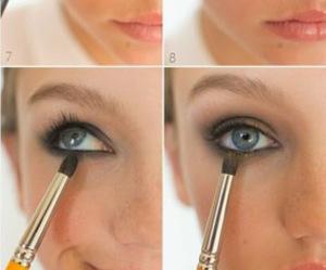 eyeliner, tutorial, and streili image