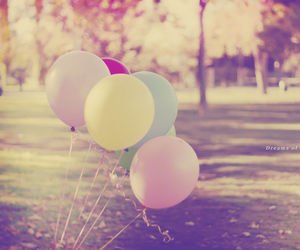 balloons, colors, and globos image