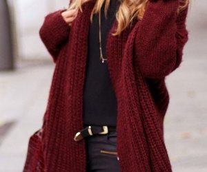 fashion, pretty, and outfit image