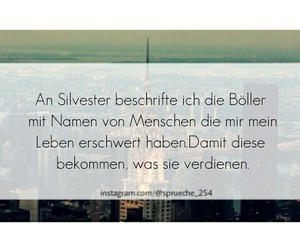 Silvester, sprüche, and love image