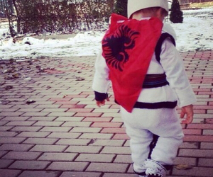 adorable, albanian, and cute image