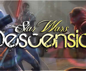 awesome, star wars, and star wars descension image