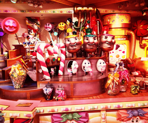 candy, fantasy, and japan image