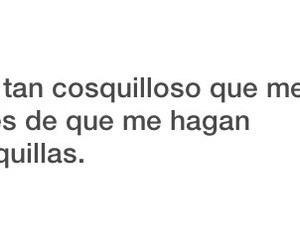 frases, lol, and cosquillas image