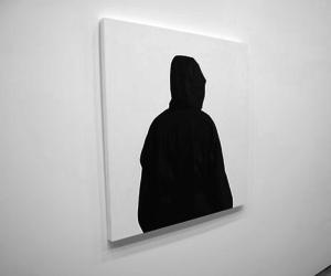 guy, print, and minimal image