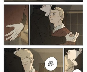 johnlock and love image
