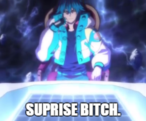 aoba, dmmd, and sly blue image