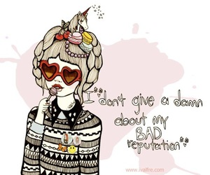 valfre, bad, and quote image