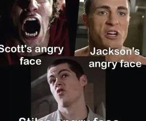 angry