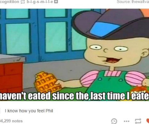 rugrats and funny image