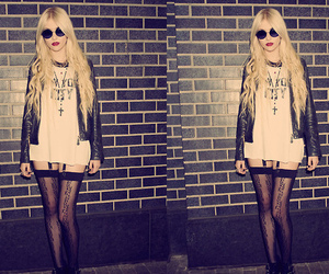 fashion, Taylor Momsen, and beautiful image