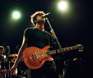 band, luke pritchard, and the kooks image