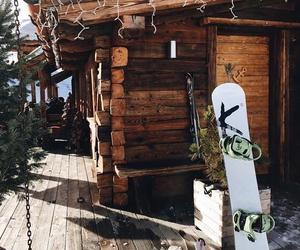 snowboarding and kessler image