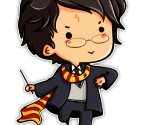 harry potter, cute, and hp image