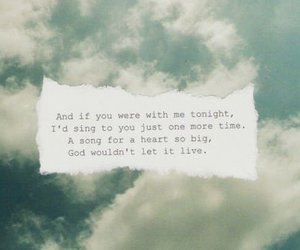 love, quote, and jimmy eat world image