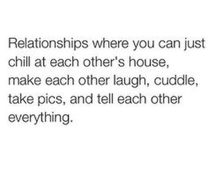 cuddle, laugh, and Relationship image