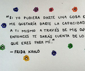 frida kahlo and quotes image