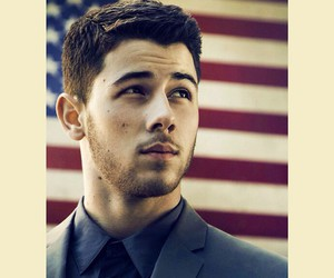 nick jonas, nick, and jonas image