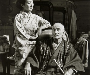 setsuko and balthus image