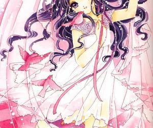 tomoyo, card captors sakura, and love image