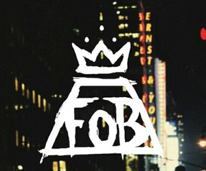 FOB, fall out boy, and tumblr image
