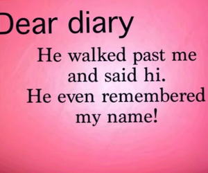 boy and diary image