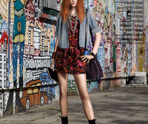 outfit and looklet image