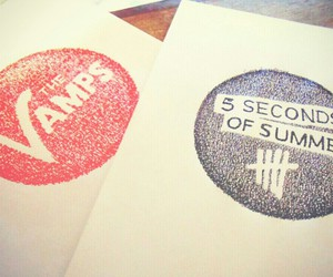 bands, 5 seconds of summer, and 5sos image
