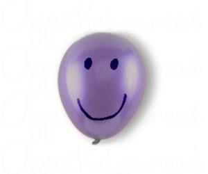 ballon, happy, and overlay image