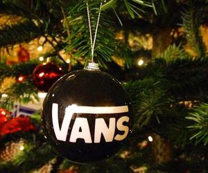 christmas, decoration, and vans image